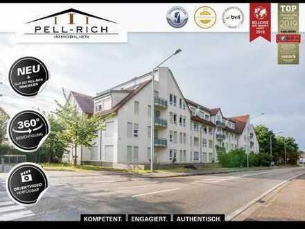 GRUNDBUCH STATT SPARBUCH - Charmante Kapitalanlage in Germersheim