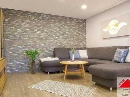 Top renovierte Wohnung zentral in Renningen