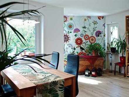 RUHIG & ZENTRAL Sonnige, gepflegte 3-Zimmerwohnung mit gehobener Ausstattung