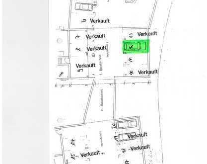 TG-Stellplatz in Legau zu verkaufen!