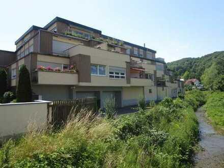 Preiswertes Apartement in Niederbachem