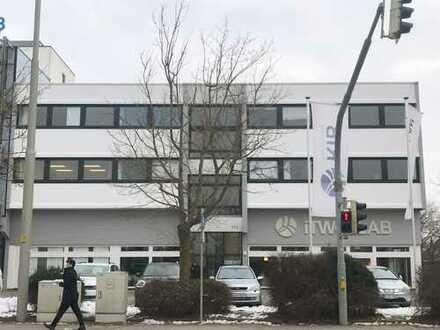Kleine, flexible und in sich abgeschlossene Büro-/Lagereinheit in S-Möhringen *provisionsfrei