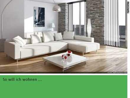 Schöne Neubau 3-Zi-Wohnung mit großem Balkon * KfW 40