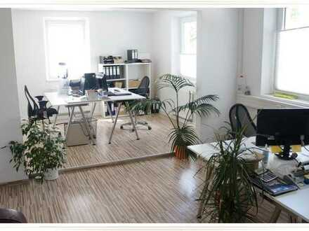 Büro im Gewerbepark Green Valley in Schwabach