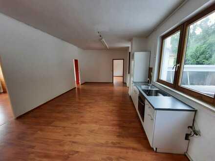 Schöne 4-Zimmer-Wohnung mit EBK in Biberach