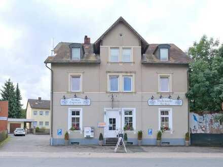 Renditeobjekt mit Option zur Sonder-Afa: Attraktiv vermietetes Wohn- und Geschäftshaus in City-Nähe!