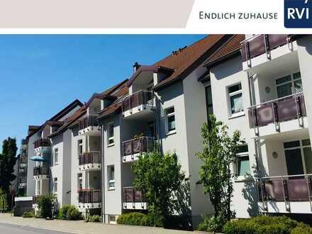 Weinheim - 2-Zimmer-Wohnung - ab Februar frei