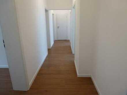 Attraktive 4–Zimmer–Wohnung, 90 qm, WG-geeignet in ruhiger zentraler Lage Nähe Südring