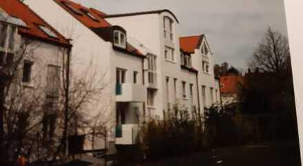 3-Zimmer-Wohnung mit Balkon in Wachenburger Straße, Maintal-Hochstadt