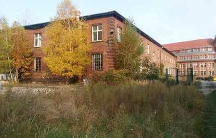 300 m2 Gebäudefläche + Garten geeignet als Kita