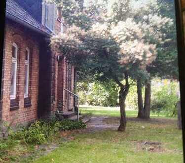 Preiswerte 5-Zimmer-Wohnung mit Einbauküche in Bergen