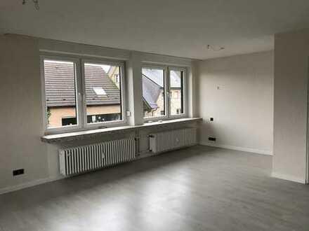 Modernisierte 3-Zimmer-Wohnung mit Balkon in Kaarst