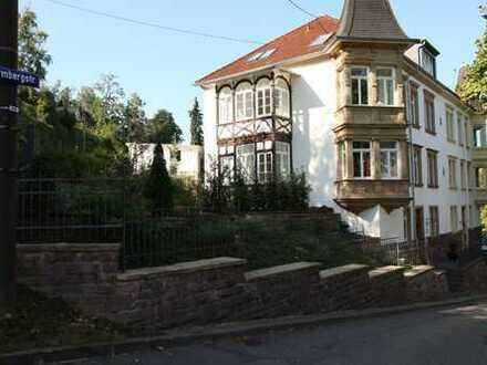 Schöne, helle 3-Zimmer DG-Wohnung in Durlach am Turmberg