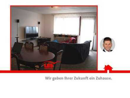Vermietetes 1,5 Zimmerapp. inkl. TG-Stellplatz!