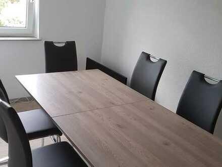 Möbliertes WG-Zimmer in Albstadt-Ebingen zu Vermieten