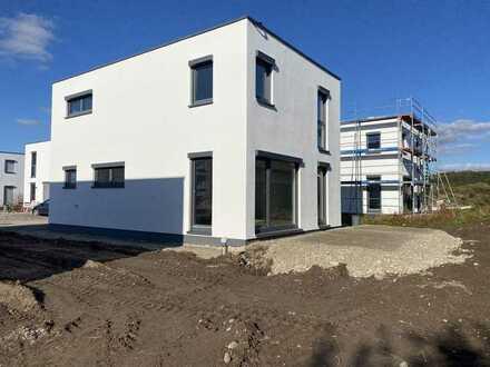 Modernes Einfamilienhaus im Neubaugebiet Neue Priel