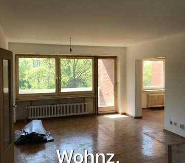 Schöne 5-Zimmer-Wohnung Kleefeld, Nähe MHH, ruhig