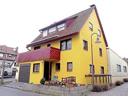 Freistehendes gemütliches Einfamilienhaus in sehr ruhiger Lage und Waldnähe