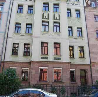 Großzügiges Wohnen in Nürnberg, Nähe Altstadt