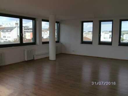 Penthousewohnung - über den Dächern von Pforzheim