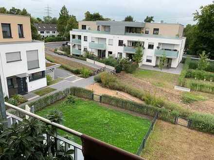 ++ Moderne Dachgeschosswohnung in Neuss-Gnadental ++