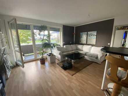 50qm EG Wohnung *vermietet* Potsdam