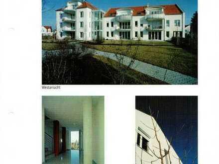 Einzigartige Dachgeschosswohnung mit 360 Grad-Rundumblick