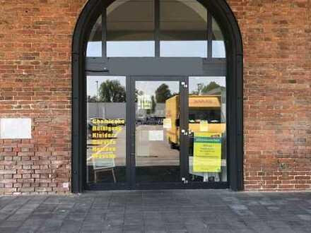Hochwertige Gewerbefläche im Fachmarktzentrum Germersheim zu vermieten
