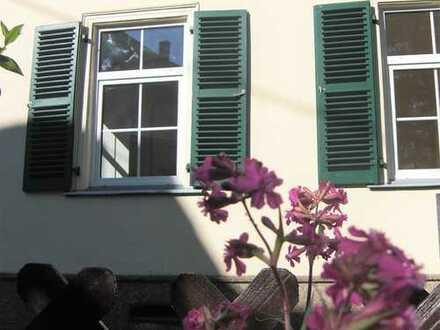 Schuch Immobilien - Hübsche Singlewohnung in Dotzheim mit Gartenmitbenutzung