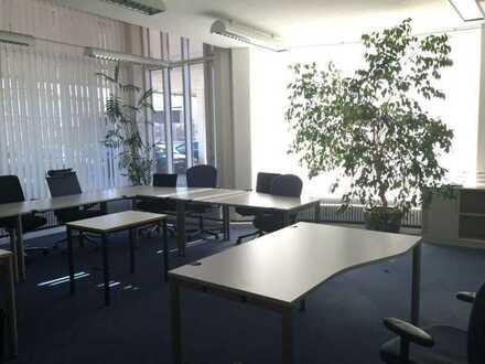Top Lage: moderne Büroflächen mit guter Erreichbarkeit Gewerbegebiet Haid