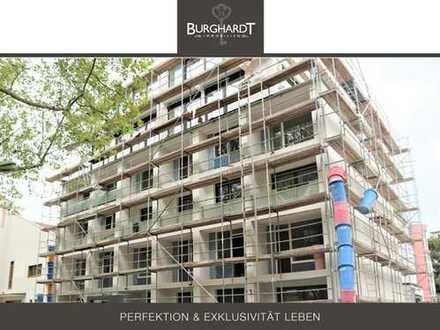 Frankfurt - Ostend / Innenstadt: LAGE, LAGE, LAGE - Wohnen und Leben direkt in der Frankfurter City!