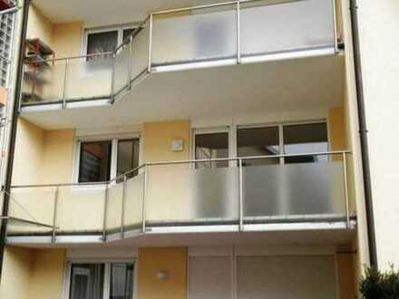 Modernisierte 3,5-Zimmer-Wohnung mit Balkon und Einbauküche in Geislingen an der Steige