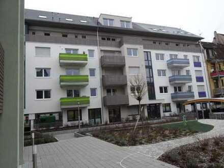 Provisionsfrei: Schöne 4,5 ZKB in der Südstadt Karlsruhe (Bj. 2015)