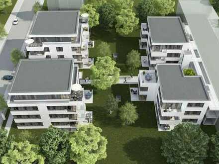 Wohnen am Stadtwald im Leutzscher Villenviertel - 4 Zimmer inkl. TG-Platz!!!