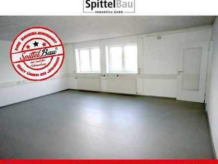 Frisch renovierte Büroräume inkl. Lagerflächen in Schramberg-Sulgen zu vermieten!