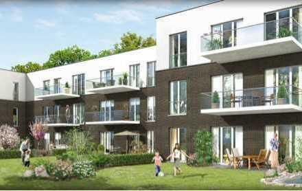 4 Zimmer-Whg - modern, hell und familienfreundlich