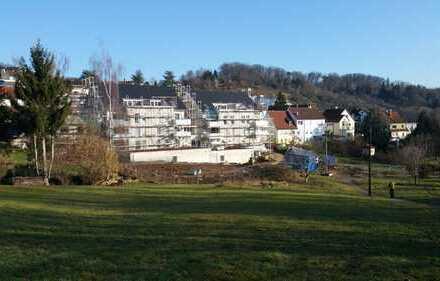 Traumhafte 3,5-Zimmer-Gartengeschoss in Esslingen