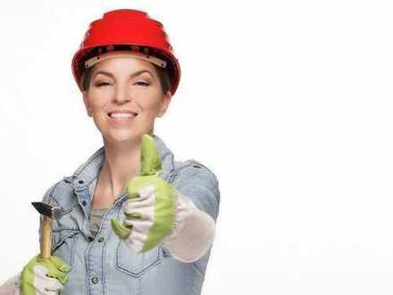 """Mit der Ausbaustufe """"Ausbauhaus"""" können Sie Ihre handwerklichen Fähigkeiten voll ausspiele"""