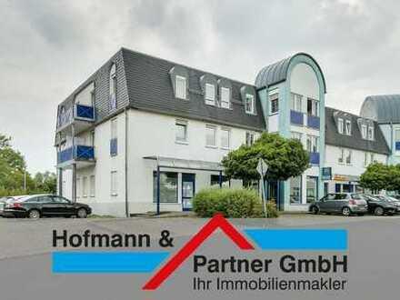 Sofort beziehbar - Eigentumswohnung in Großbothen