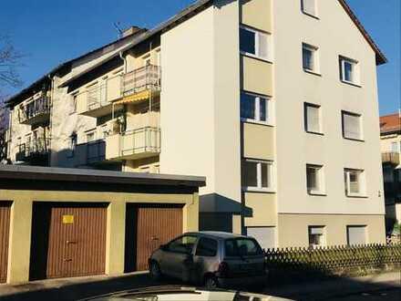 ++Wohnen in Ditzingen ++ generalsanierte 4,5 Zimmer-Dachgeschosswohnung ++