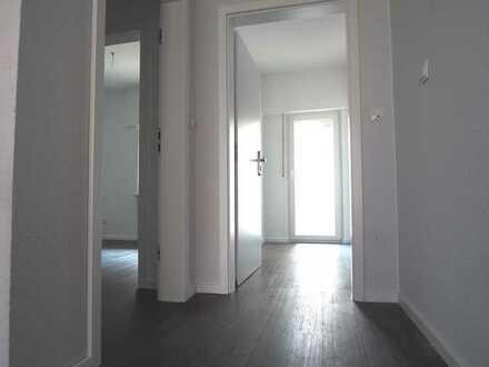 Vollständig renovierte 4-Zimmer-Wohnung mit Balkon in Saulheim
