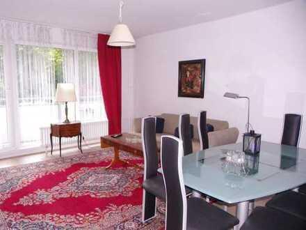 Möblierte 3 Zimmer Wohnung /Balkon / 2 Schlafzimmer / Telefon-und Internet/ ab 01.07.2020