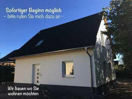 Das eigene Hauses - muss kein Traum bleiben
