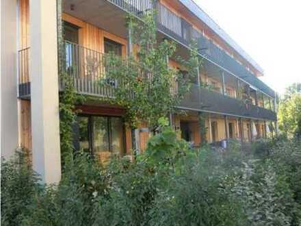 Attraktive 3-Zimmer-Wohnung mit Südwestbalkon und EBK in Landau in der Pfalz