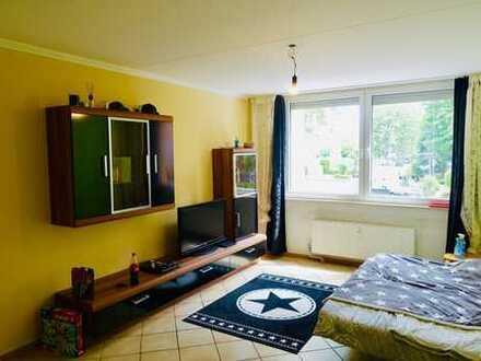 Perfekte Kapitalanlage: Appartement mit schönem Balkon in Monheim-Baumberg