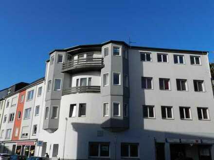 Großzügige sanierte EG-Wohnung Wohnung mit Terrasse in zentraler Lage von der Moerser Innenstadt