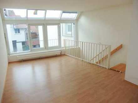 IDYLLISCH WOHNEN AUF 2 EBENEN Maisonette-Wohnung mit EBK in Ottmarsheim