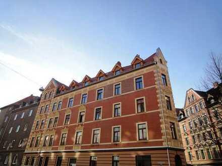 Sanierte 3 Zimmer Wohnung im beliebten Linden Nord