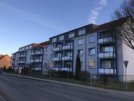 Tolle Eigentumswohnung als Kapitalanlage oder Eigenbedarf