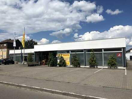 Ladenlokal/Büro/Praxis im Siechenfeld